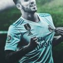 تصویر Cr7 Madrid
