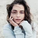 تصویر Emilia Clarke