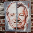 تصویر Sir Alex ander Matthew Busby