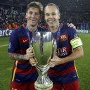 تصویر رئیس آینده باشگاه