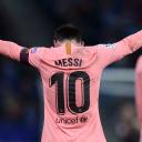 تصویر Joker Messi