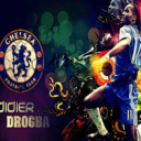 تصویر Drogba is the Legend