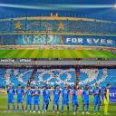 تصویر عاشق فوتبال
