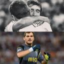 تصویر 👑King Raúl👑 👑 King Casillas 👑
