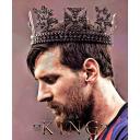تصویر King Messi
