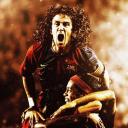تصویر Carles Puyol ❤💙❤💙