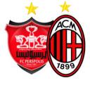 تصویر Perspolis vs Milan