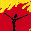 تصویر حاج تعلیقی ابدی انقلابی