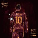 تصویر Amin Totti