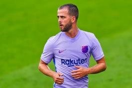 بارسلونا / لالیگا / Spain / La liga / Barcelona