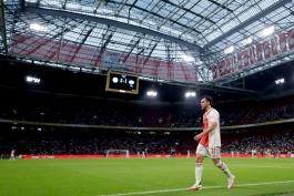 آژاکس / لیگ برتر / Ajax / Netherlands