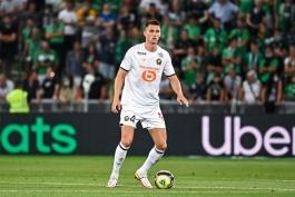 لیل / هلند / لیگ یک / Ligue 1 / Netherlands / Lille