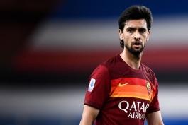 آرژانتین / آاس رم / AS Roma / Argentina