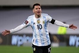 Argentina / آرژانتین