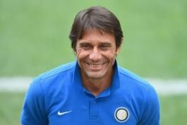اینتر / Inter / نراتزوری / Serie A