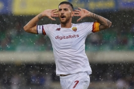 آاس رم / ایتالیا / Itlay / AS Roma