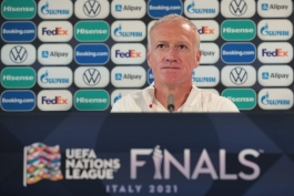 فرانسه / لیگ ملت های اروپا / France / UEFA Nations League