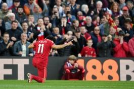 لیورپول / لیگ برتر / مصر / Egypt / Liverpool / Reds