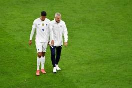 فرانسه / لیگ ملت های اروپا / UEFA nations League / France