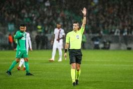 Ligue 1 referees / داور لیگ فرانسه