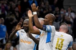 مارسی / ساحل عاج / فرانسه / France / Ligue 1 / Ivory Coast