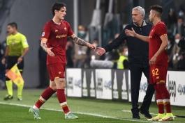 آاس رم / سری آ / Serie A / As Roma
