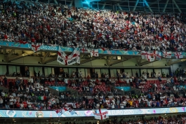 Euro 2020 Final / فینال یورو ۲۰۲۰