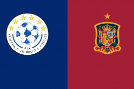 کوزوو و اسپانیا