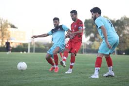 فوتبال ایران / نساجی