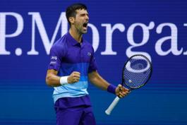 تنیس یو اس اوپن