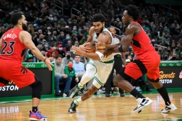 بسکتبال NBA / بوستون سلتیکس