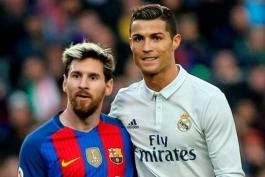 رئال مادرید / بارسلونا