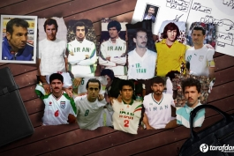 فوتبال ایران / تیم منتخب قرن