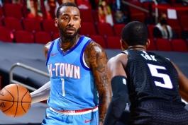 هیوستون راکتس / بسکتبال NBA