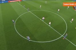گل ها و خلاصه HD بازی لوانته 3-3 بارسلونا (لالیگا - 2020/21)