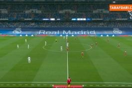 رئال مادرید / سلتاویگو / لالیگا