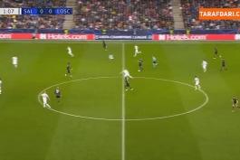 سالزبورگ / لیل / لیگ قهرمانان اروپا