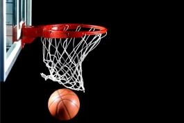 بسکتبال ایران-توپ بسکتبال