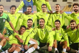 بازیکن سابق استقلال-بورزشکاران ایران در شبکه های اجتماعی