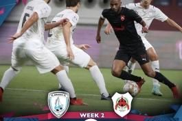 تیم فوتبال الریان قطر-لیگ ستارگان قطر-فوتبال قطر