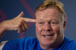 رونالد کومان: نسبت به قهرمانی در تمام جام ها خوش بین هستم؛ از جدایی سوارز پشیمان نیستم