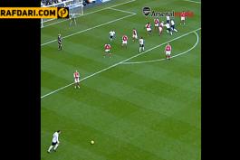 لیگ برتر-انگلیس-آرسنال-تاتنهام-Tottenham-Arsenal-ورزشگاه امارات