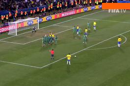 برزیل/ بارسلونا