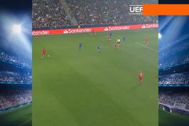 سالزبورگ / Red Bull Salzburg / ucl / لیگ قهرمانان اروپا