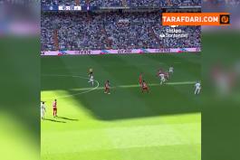 رئال مادرید / اسپانیا / Real Madrid / بلژیک