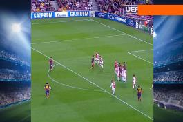 بارسلونا / اسپانیا / لالیگا / barcelona / لیگ قهرمانان اروپا / ucl