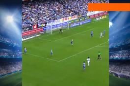 رئال مادرید / لالیگا / کلمبیا / real madrid