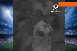 لالیگا / برزیل / رئال مادرید / real madrid