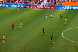 جام جهانی 2014 / اسپانیا / استرالیا