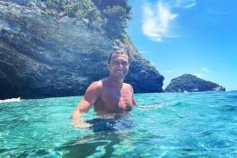 تعطیلات آنتونیو کونته